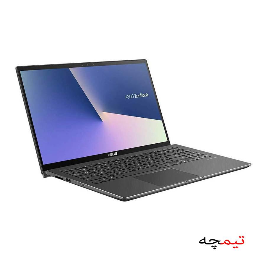 لپ تاپ ایسوس ZenBook Flip 15 Q528EH موجود در دفتر تهران